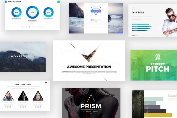 21 Powerpoint Templates for Presentations