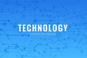 free technology powerpoint templates for presentations