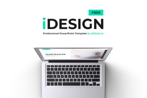 idesign free powerpoint template