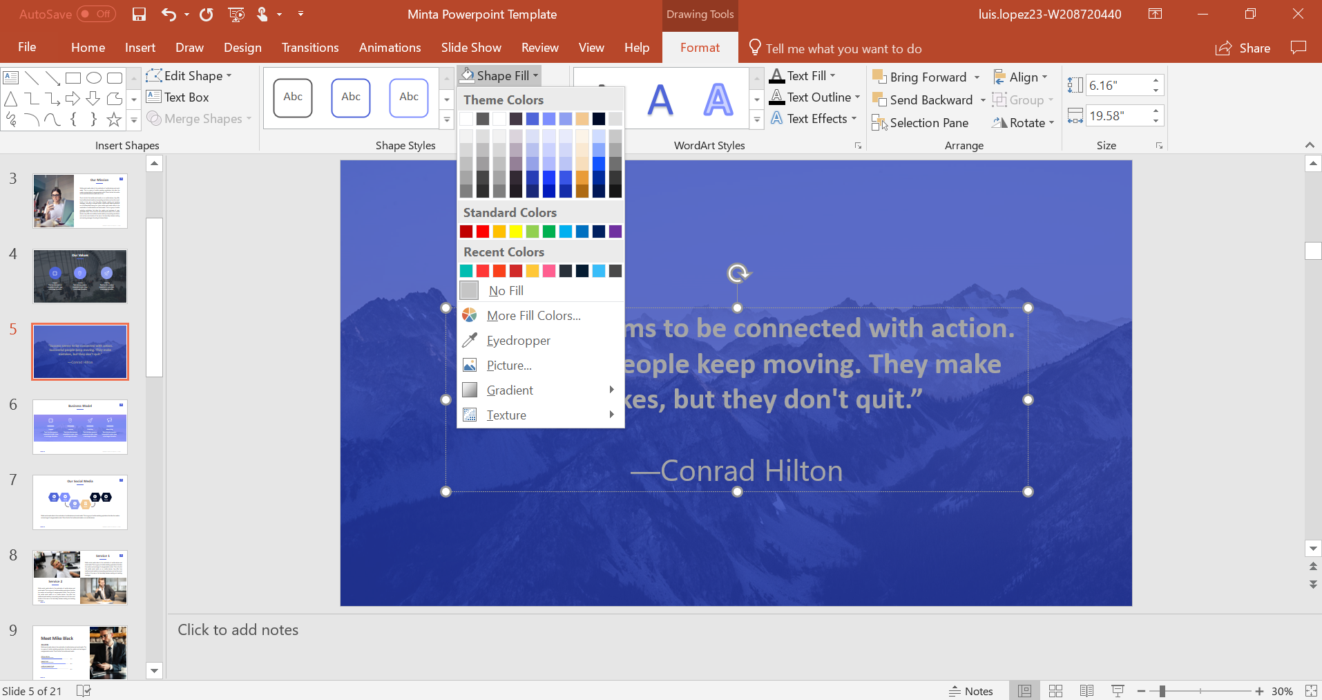 How to Highlight in Powerpoint24