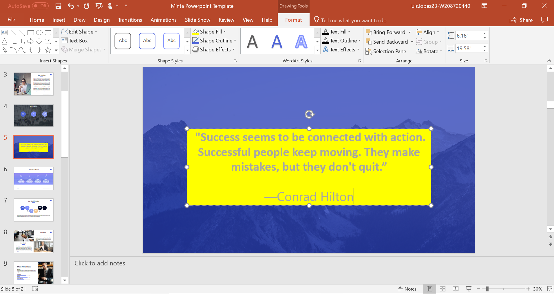 How to Highlight in Powerpoint25