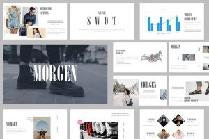 Morgen Free Powerpoint Template