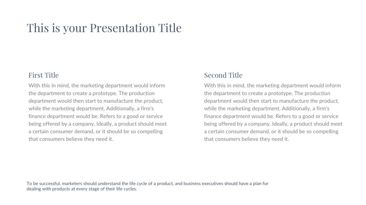 Master free powerpoint template master business free powerpoint template slide 8 toneelgroepblik Images