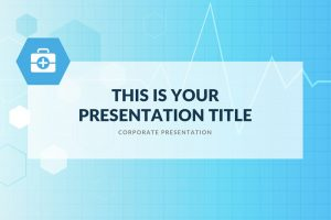 Alpha Medical Free Powerpoint Templat