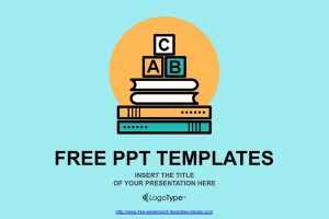 computer education ppt templates free download