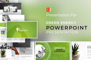 Cilla Free Powerpoint Template