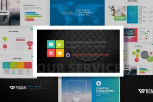 Colm Free Powerpoint Template