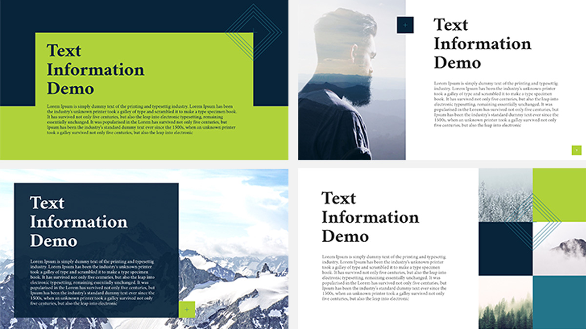 Po Templates Free | Legend Free Powerpoint Template