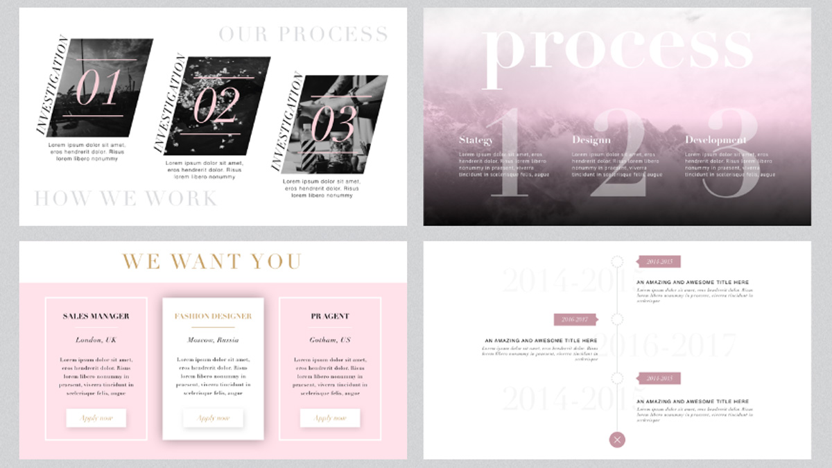 London minimal free powerpoint template london minimal free powerpoint template slide 10 toneelgroepblik Image collections