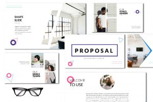25 minimal powerpoint templates for aesthetic presentations manda free powerpoint template toneelgroepblik Image collections