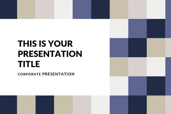 Mercury Free Powerpoint Template