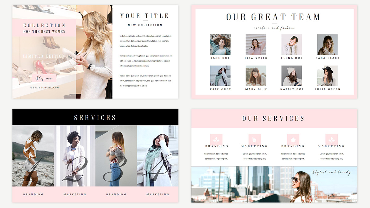 Mifridix Free Powerpoint Template