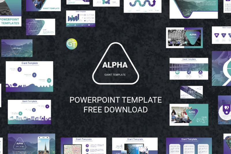 Remy Free Powerpoint Template