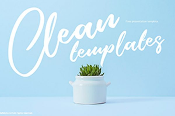 Rian Free Powerpoint Template