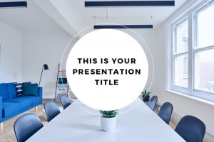 Strategic Business Free Powerpoint Template