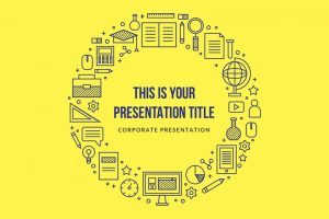 25+ Free Education Powerpoint Templates for Teachers and Students
