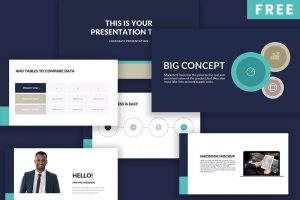 35 Best Professional Business Powerpoint