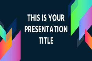 Dumaine Free Powerpoint Template