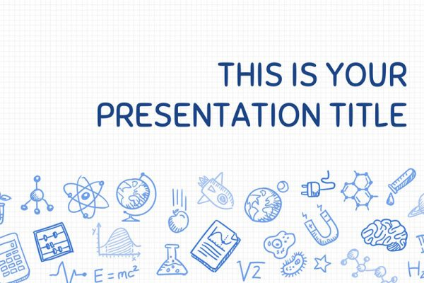 Friar Free Powerpoint Template