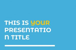 Mercutio Free Powerpoint Template