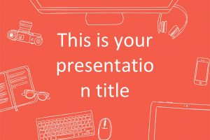 Nathaniel Free Powerpoint Template