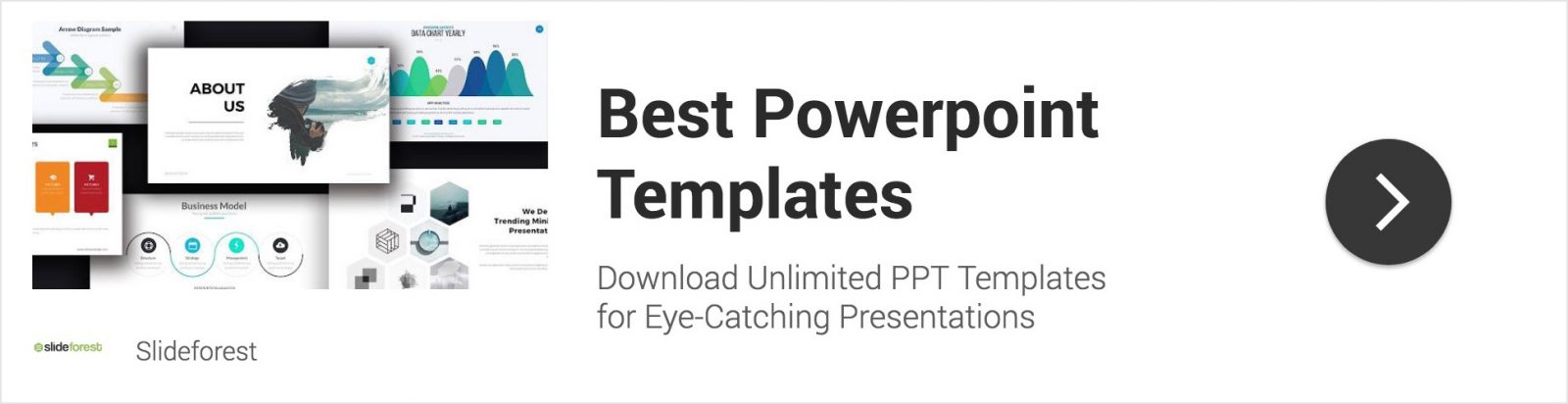 25 Free Simple Powerpoint Templates For Presentations