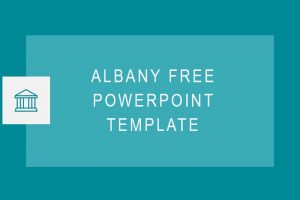 25 free simple powerpoint templates ppt background slides