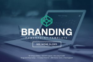 95 free powerpoint templates best ppt presentation themes branding powerpoint template toneelgroepblik Image collections