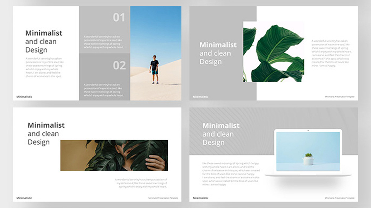 45 Get Inspired For Free Powerpoint Templates Aesthetic Summer Background