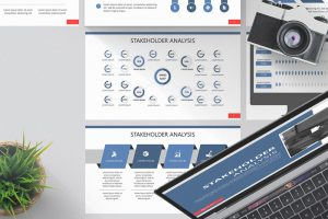 Stakeholder Analysis Free Powerpoint Template