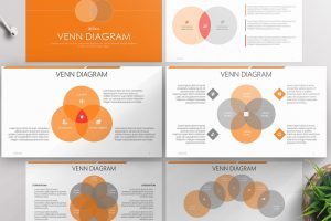 Venn Diagram Free Powerpoint Presentation