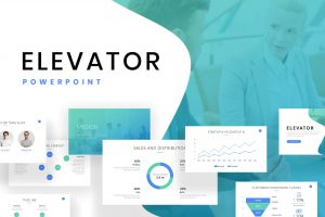 45 free business powerpoint templates for innovative ideas powerpoint templates wajeb Image collections