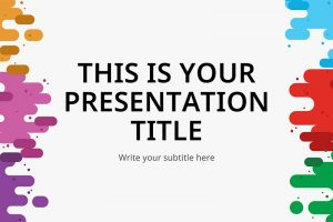 150+ Free Powerpoint Templates ‒ Best PPT Presentation Themes