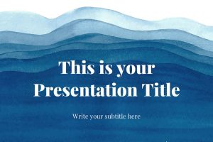 Crystalyn Free Powerpoint Template