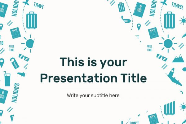 Hamish Free Powerpoint Template
