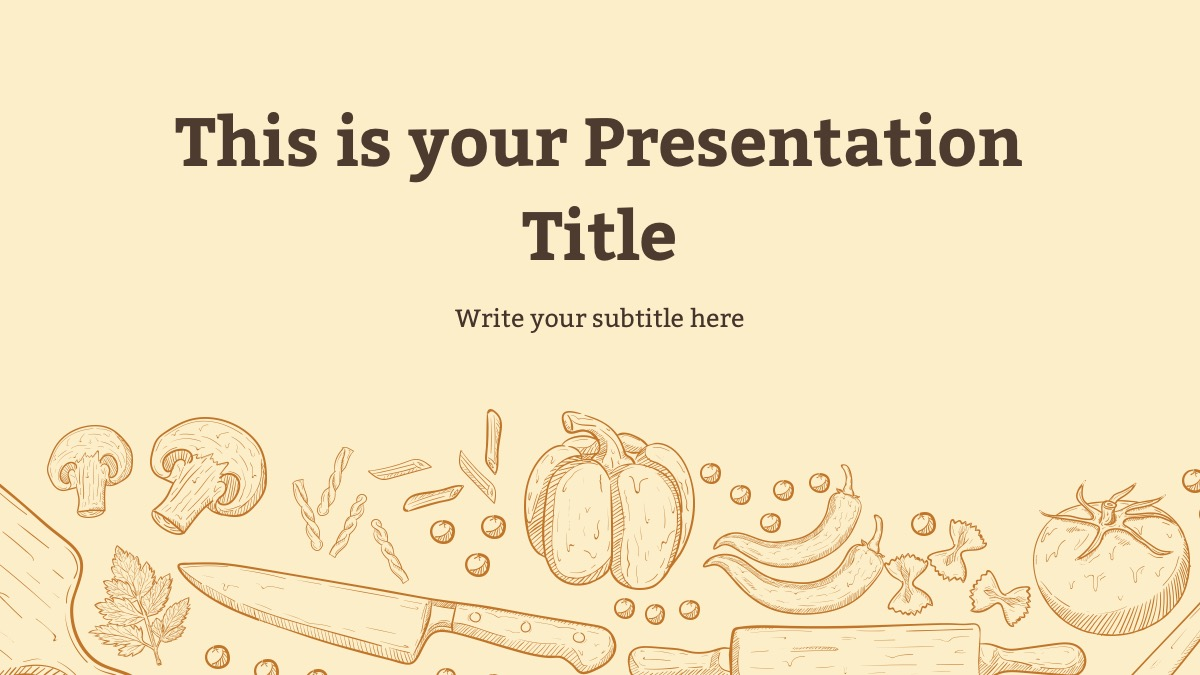 Micah Free Powerpoint Template